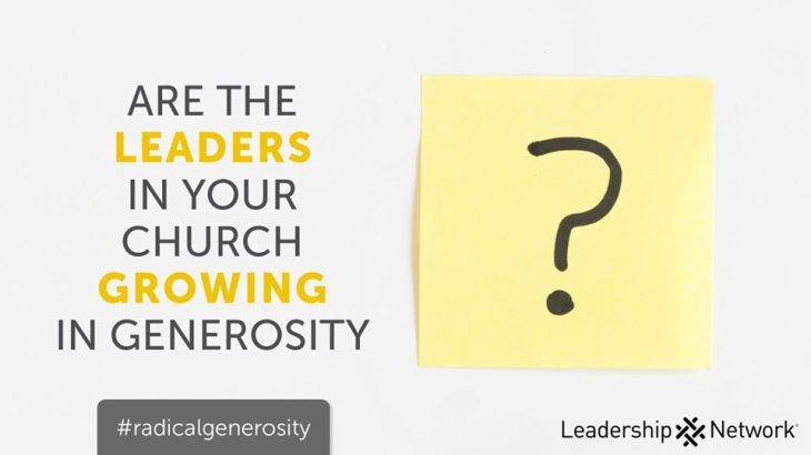 are your leaders growing